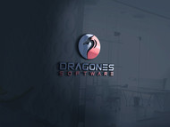 Dragones Software Logo - Entry #304