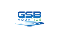 GSB Aquatics Logo - Entry #55