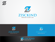Zisckind Personal Injury law Logo - Entry #70
