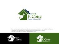 F. Cotte Property Solutions, LLC Logo - Entry #119