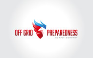Off Grid Preparedness Supply Company Logo - Entry #37