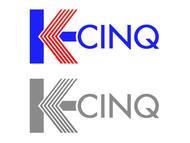 K-CINQ  Logo - Entry #60