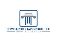 Lombardo Law Group, LLC (Trial Attorneys) Logo - Entry #194