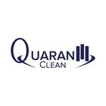 QuaranClean Logo - Entry #148
