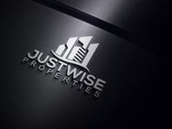Justwise Properties Logo - Entry #121