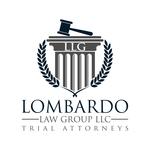 Lombardo Law Group, LLC (Trial Attorneys) Logo - Entry #245