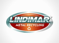 Lindimar Metal Recycling Logo - Entry #70