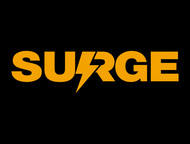 SURGE dance experience Logo - Entry #203