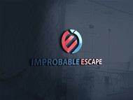 Improbable Escape Logo - Entry #159