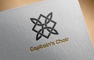 Captain's Chair Logo - Entry #136
