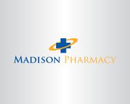 Madison Pharmacy Logo - Entry #41