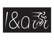 i & a Bicycles Logo - Entry #32