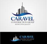 Caravel Construction Group Logo - Entry #93