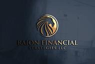 Raion Financial Strategies LLC Logo - Entry #122