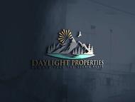 Daylight Properties Logo - Entry #216