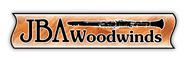 JBA Woodwinds, LLC logo design - Entry #30