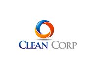 B2B Cleaning Janitorial services Logo - Entry #78