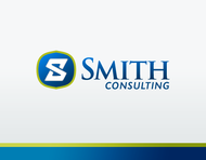 Smith Consulting Logo - Entry #40