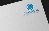 Continual Coincidences Logo - Entry #96