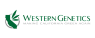 Western Genetics Logo - Entry #99