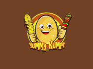 Yummy Kumpir Logo - Entry #20