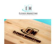 Elevate Marketing Logo - Entry #101