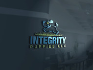 Integrity Puppies LLC Logo - Entry #117