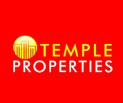 Temple Properties Logo - Entry #81
