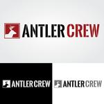 Antler Crew Logo - Entry #5