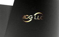 ACG LLC Logo - Entry #164