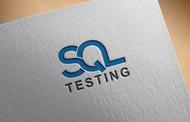 SQL Testing Logo - Entry #94