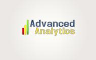Advanced Analytics Logo - Entry #87
