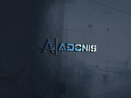 Adonis Logo - Entry #291