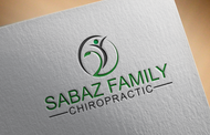 Sabaz Family Chiropractic or Sabaz Chiropractic Logo - Entry #178