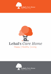 Lehal's Care Home Logo - Entry #44