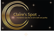 Claire's Spot Logo - Entry #27