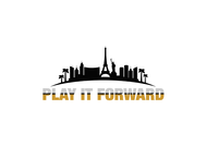 Play It Forward Logo - Entry #235