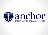 Anchor Private Planning Logo - Entry #59