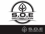 S.O.E. Distribution Logo - Entry #19