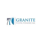 Granite Vista Financial Logo - Entry #100
