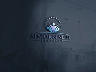 Senior Benefit Services Logo - Entry #353