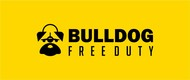 Bulldog Duty Free Logo - Entry #82