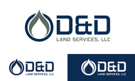D&D Land Services, LLC Logo - Entry #108