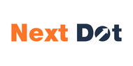 Next Dot Logo - Entry #374