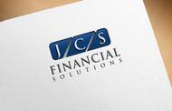 jcs financial solutions Logo - Entry #208