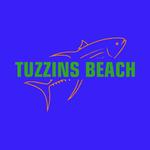 Tuzzins Beach Logo - Entry #240