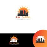 Ray Capital Advisors Logo - Entry #479