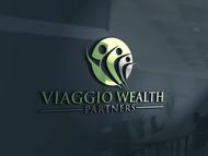 Viaggio Wealth Partners Logo - Entry #306