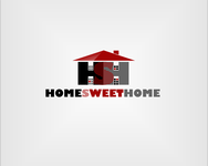 Home Sweet Home  Logo - Entry #9