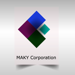 MAKY Corporation  Logo - Entry #128